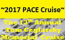 2017 PACE Cruise